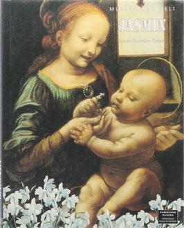 Grasse, Marie-Christine - Jasmin