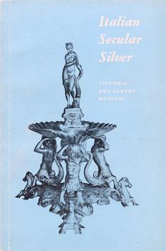 Italian Secular Silver