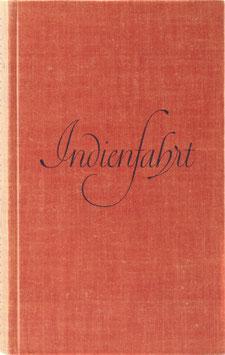 Bonsels, Waldemar - Indienfahrt