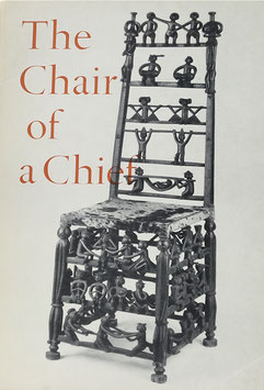 Larsson, Karl Erik - The Chair of a Chief