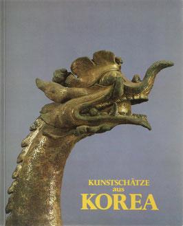 Kunstschätze aus Korea