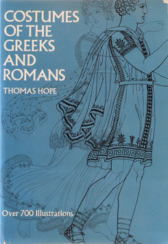 Hope, Thomas - Costumes of the Greeks and Romans