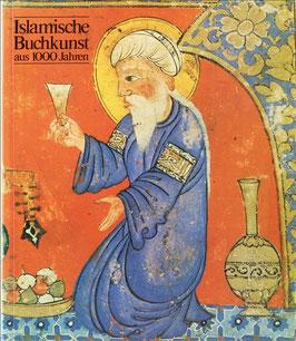 Islamische Buchkunst aus 1000 Jahren