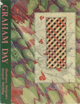 Graham Day - Marbrures Intégrales - Integral Marbling
