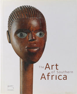 Klopper, Sandra, Nettleton, Anitra und Pethica, Terence - The Art of Southern Africa