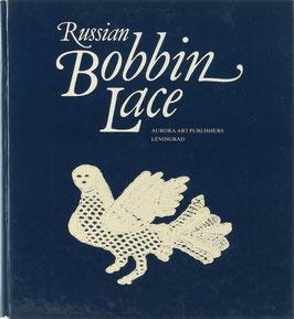 Faleyeva, Valeria (Einführung u. Auswahl) - Russian Bobbin Lace