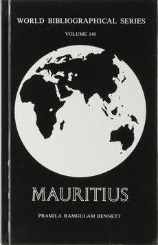 Bennett, Pramila Ramgulam - Mauritius