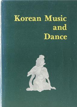 Korean Music and Dance
