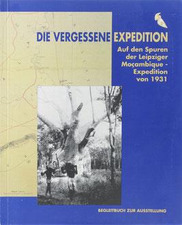 Bautz, Karin und Blesse, Giselher - Die vergessene Expedition