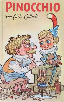 Collodi, Carlo - Pinocchios Abenteuer
