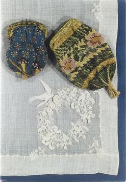 Wanner-JeanRichard, Anne - Taschen und Taschentücher