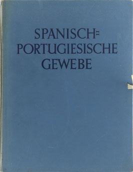 Réal, Daniel - Spanische und portugiesische Gewebe