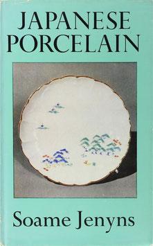 Jenyns, Soame - Japanese Porcelain