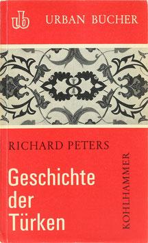 Peters, Richard - Geschichte der Türken
