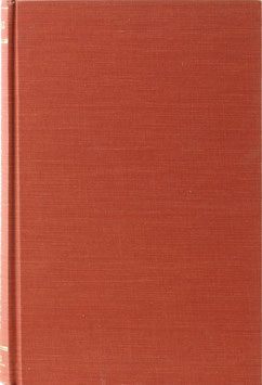 """Nichols, Frances S. - Index to Schoolcraft's """"Indian Tribes of the United States"""" - Reprint der Ausgabe von 1854"""