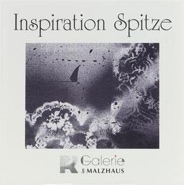 """Inspiration Spitze - """"Plauener Spitze"""" interpretiert von bildenden Künstlern - Collagen, Objekte, Malerei, Textil"""