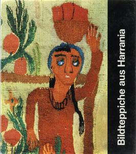 Wassef, Ramses Wissa - Bildteppiche aus Harrania