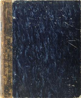 Freytag, G. W. - Lexicon Arabico-Latinum ex opere suo maiore in usum tironum excerptum