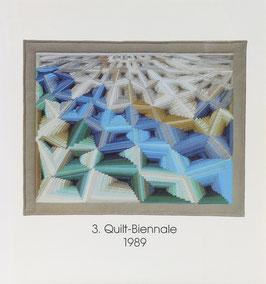 3. Quilt-Biennale 1989