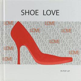 Jones, Jessica - Shoe Love in Pop-up