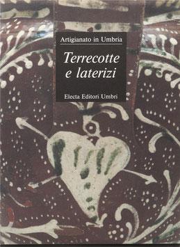 Busti, Giulio und Cocchi, Franco - Terrecotte e laterizi