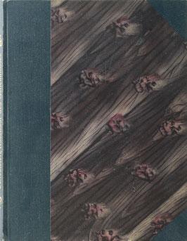 Hammer-Purgstall, (Joseph v.) (Hrsg.) - Mahmud Schebisteri's Rosenflor des Geheimnisses - Persisch und Deutsch herausgegeben - Mit zwey Ansichten: des Dorfes Schebister und der Grabstätte von Tebris