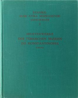 Zimmermann, Ernst - Altchinesische Porzellane im Alten Serai - Topkapu sarayinda eski cin porselenleri