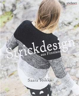 Toikka, Saara - Strickdesign aus Finnland