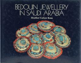 Ross, Heather Colyer - Bedouin Jewellery in Saudi Arabia