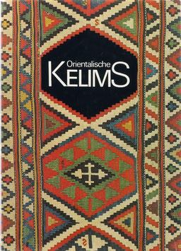 Enderlein, Volkmar - Orientalische Kelims - Flachgewebe aus Anatolien, dem Iran und dem Kaukasus