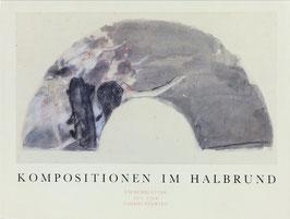 Kopplin, Monika - Kompositionen im Halbrund - Fächerblätter aus vier Jahrhunderten