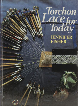 Fisher, Jennifer - Torchon Lace for Today