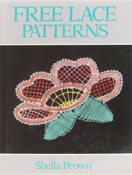Brown, Sheila - Free Lace Patterns