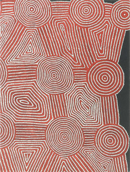Denner, Antje - Kunst aus Australien - Tradition und Moderne