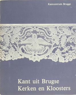 Kant uit Brugse Kerken en Kloosters