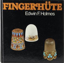 Holmes, Edwin F. - Fingerhüte