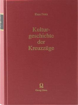 Prutz, Hans - Kulturgeschichte der Kreuzzüge