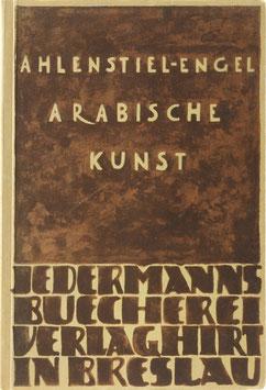 Ahlenstiel-Engel, Elisabeth - Arabische Kunst