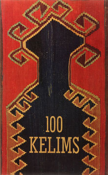 Petsopoulos, Yanni - Einhundert Kelims - Meisterwerke aus Anatolien