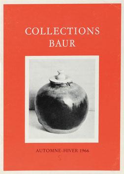Collections Baur - Printemps-Été 1967