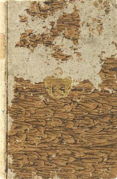 Hüllmann, Karl Dietrich - Geschichte des Byzantischen Handels bis zum Ende der Kreutzzüge