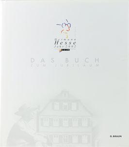 Hermann-Hesse-Jahr 2002 - Das Buch zum Jubiläum