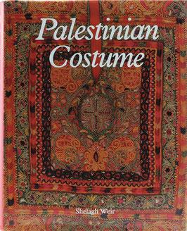 Weir, Shelagh - Palestinian Costume