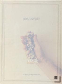 Brodwolf, Jürgen (Katalog) - Brodwolf