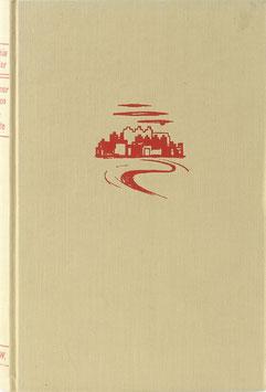 Calder, Ritchie - Männer gegen die Wüste