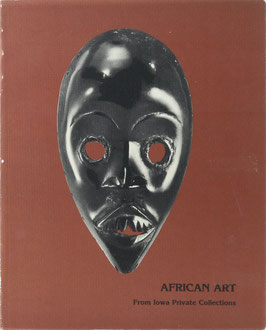 Roy, Christopher D. - African Art - From Iowa Private Collections