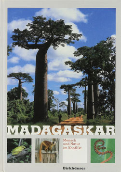 Bittner, Alfred (Hrsg.) - Madagaskar - Mensch und Natur im Konflikt