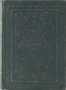 Jung, Karl Emil - Der Weltteil Australien - II. Abteilung