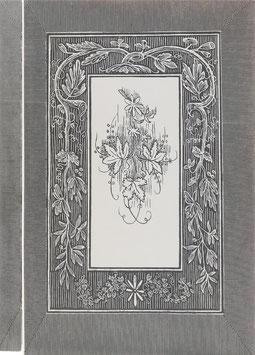 Contessa C. W., Motte Fouqué, F. de la u. Hoffmann, E.T.A - Kindermärchen I und II - 2 Bände