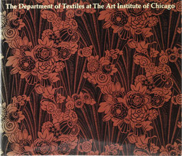 Thurman, Christa C. Mayer - The Department of Textiles at The Art Institute of Chicago